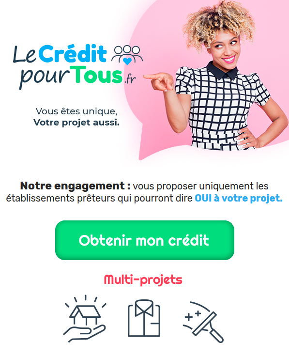 image emailing campagne lecreditpourtous.fr